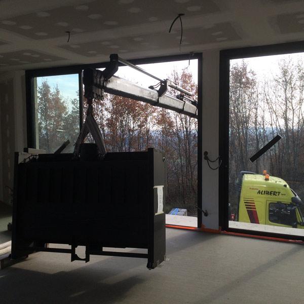 location de camions grues pour levage en occitanie. Black Bedroom Furniture Sets. Home Design Ideas